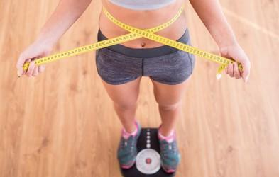 Ali so mišice res težje od maščobe?