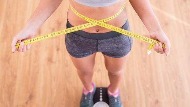 Ali so mišice res težje od maščobe? (foto: Shutterstock.com)