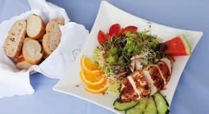 Je raznovrstna prehrana uravnotežena prehrana?