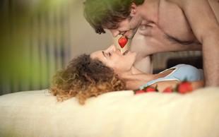 6 stvari, ki si jih moški med seksom želijo od žensk