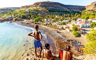 Zelenortski otoki ali čarobni afriški Karibi