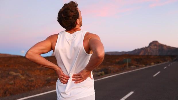 VIDEO: 4 odlične vaje za razbremenitev hrbtenice (foto: Shutterstock.com)