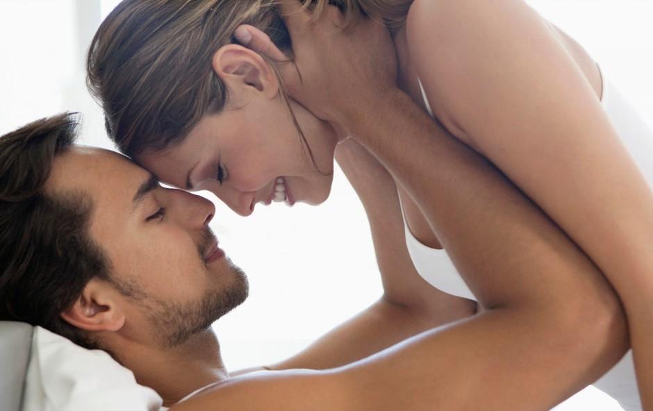 Ni vsak seks dober seks (foto: Profimedia)