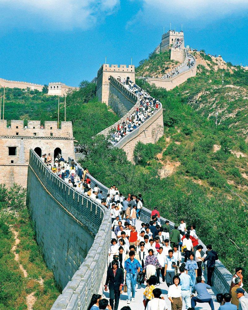 kitajski zid