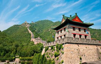 Kitajski zid - največji gradbeni projekt, ki v sebi nosi zgodovino