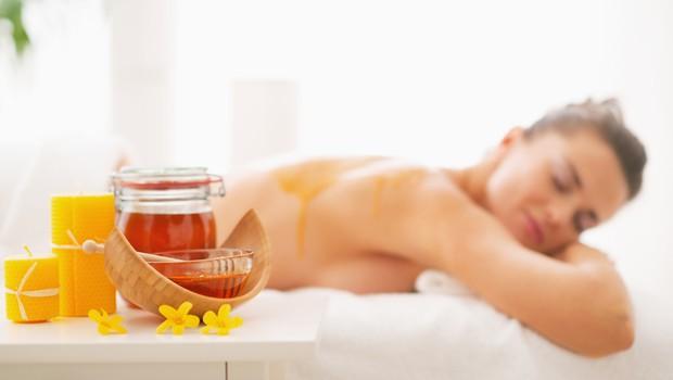 Domači lepotni recepti z medom (foto: Shutterstock.com)