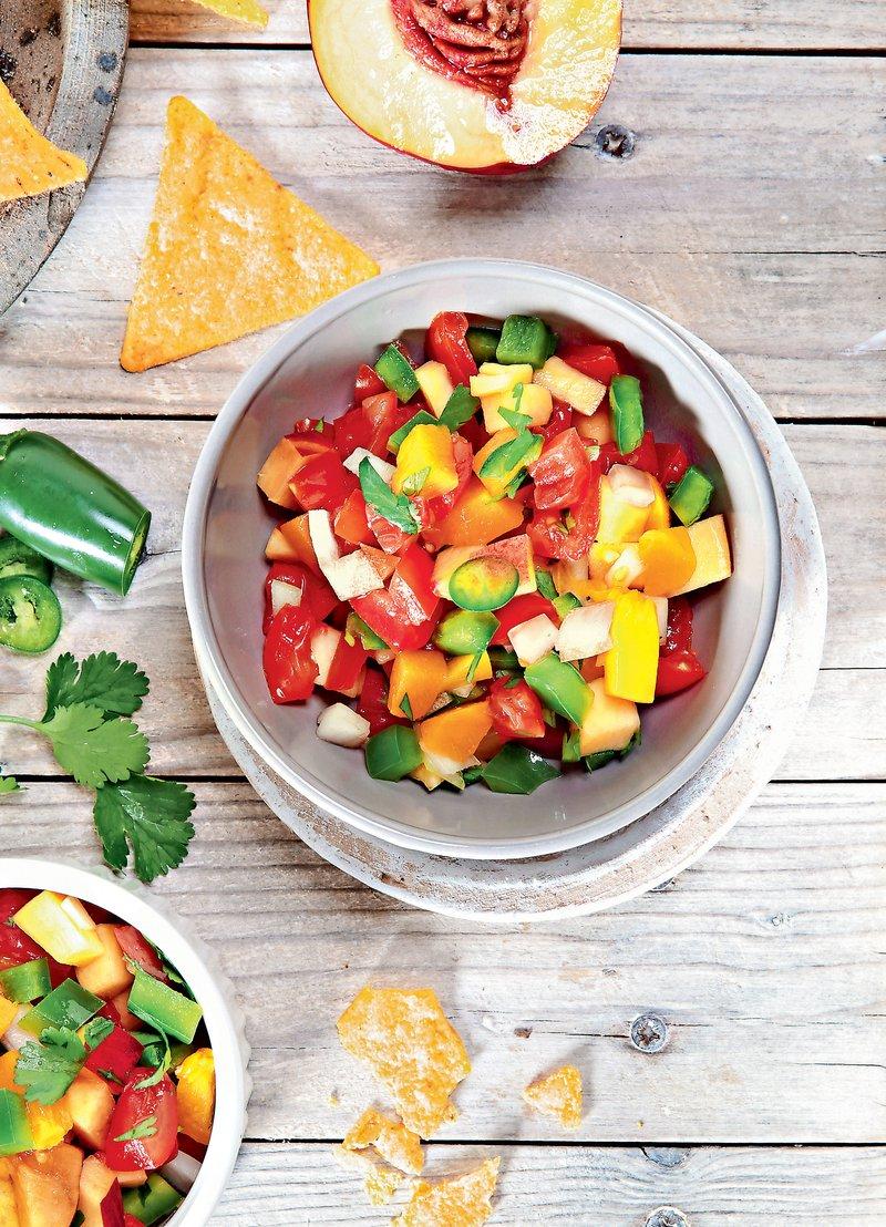 breskova salsa