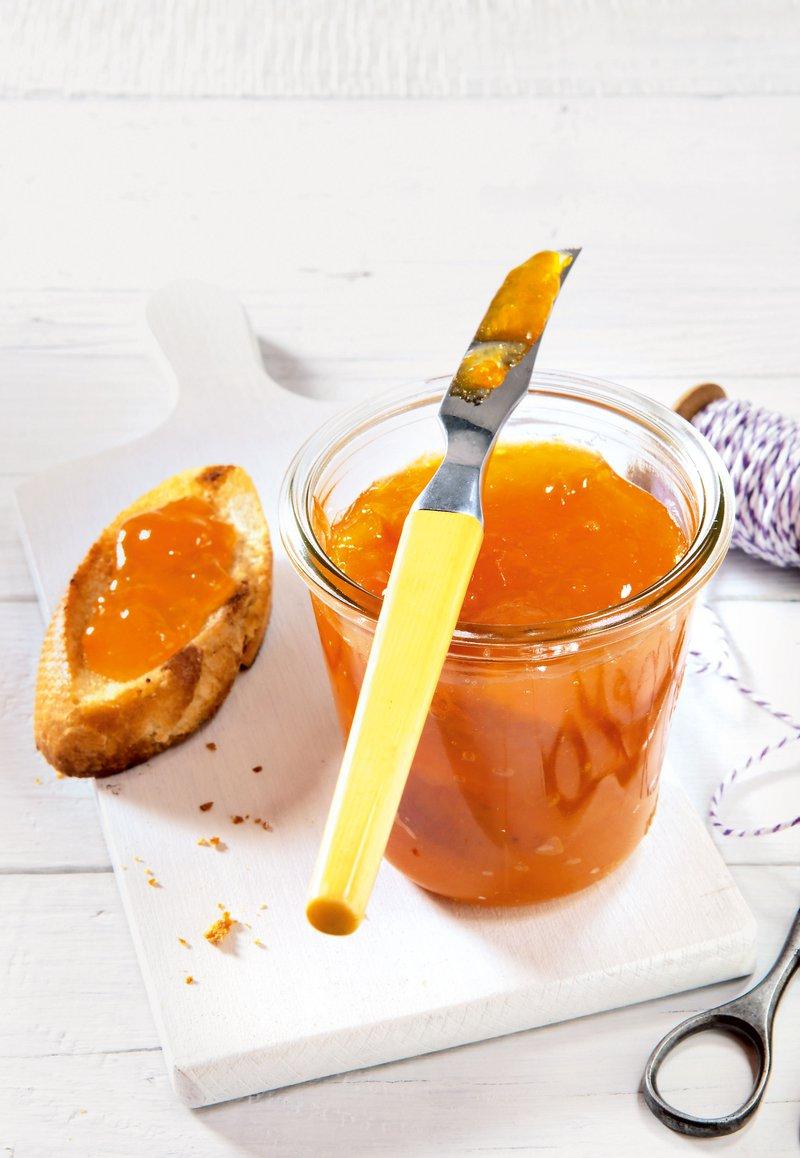 marelična marmelada