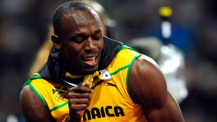 Video: Usain Bolt nas je znova zabaval s svojimi norostmi (foto: Profimedia)