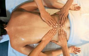 Za vsako tegobo se najde masaža. Katera vam ustreza?