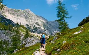 Hitri nasveti za hojo v gore in kaj storiti, če se zgodi nesreča