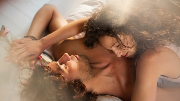 Čudovita znanost za seksom (foto: Profimedia)