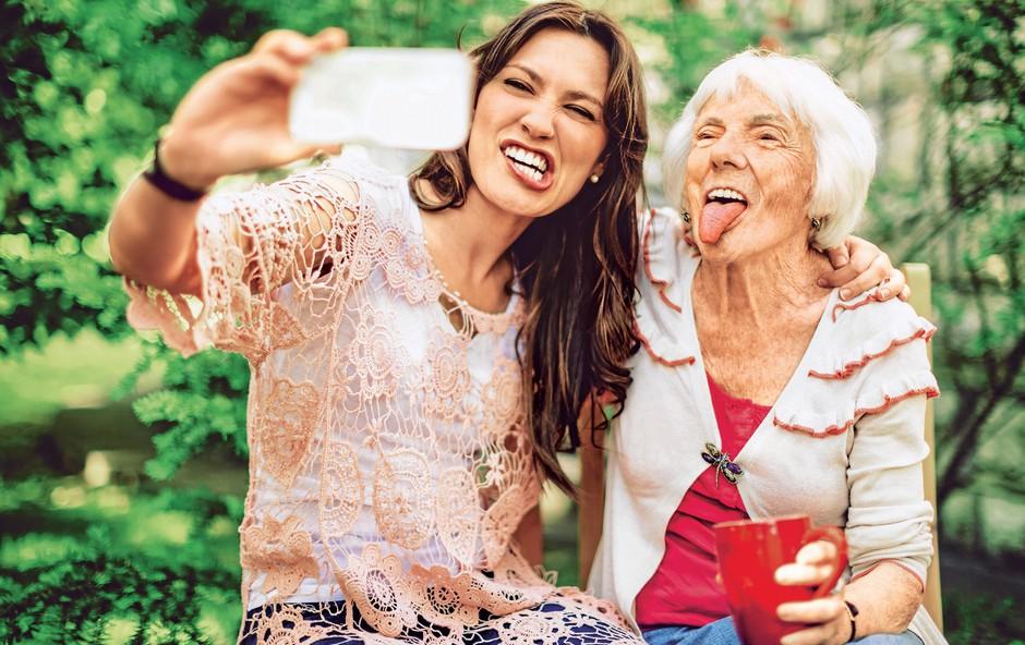 10 namigov, kako ostati v dobri kondiciji in srečni še dolgo v starost