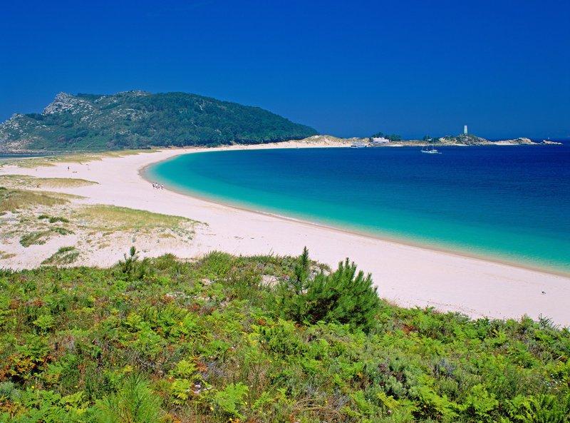 Galicia, Španija