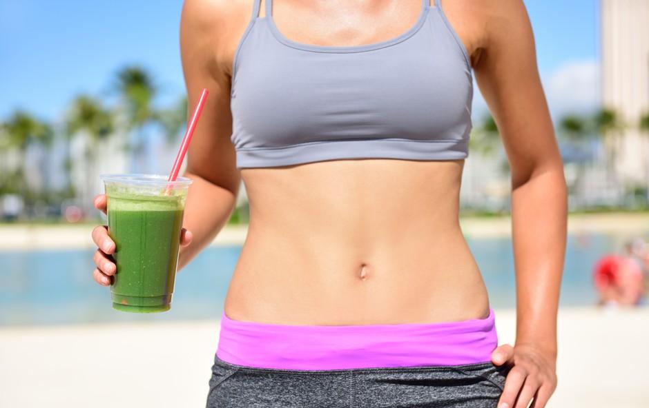 Veganstvo, hujšanje in šport - česa ne smemo početi in kaj je dobro (foto: Shutterstock.com)