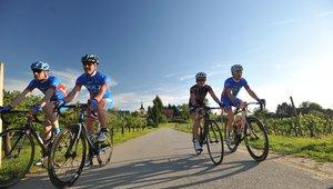 Medžimurske kolesarske poti