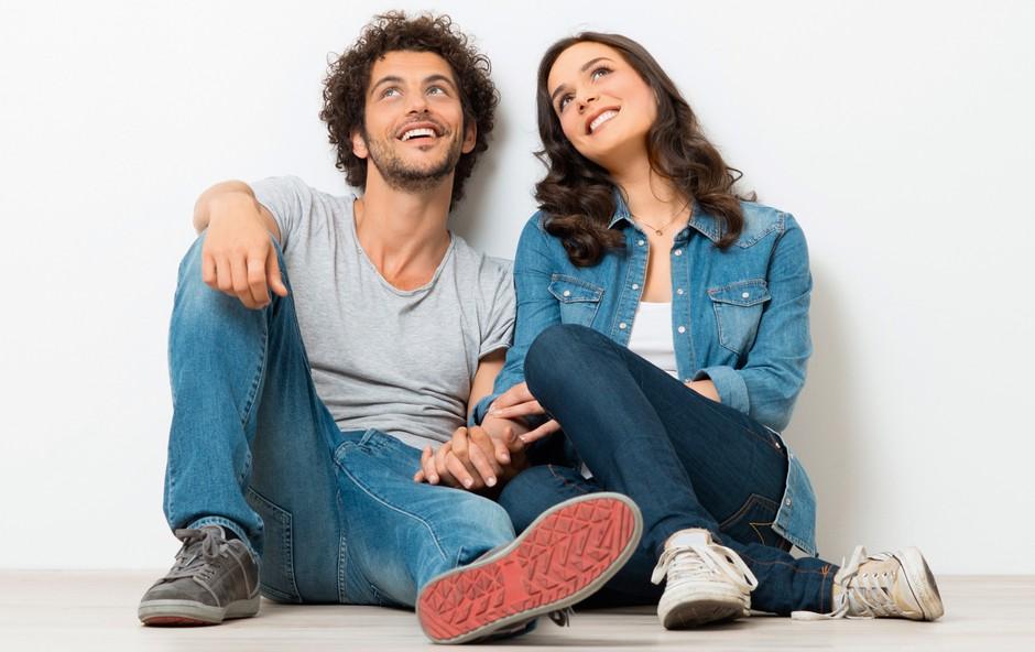 Bosta čez deset  let še skupaj? (foto: Shutterstock.com)