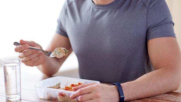 5 enostavnih predlogov za obroke pred treningom in po njem (foto: Shutterstock.com)
