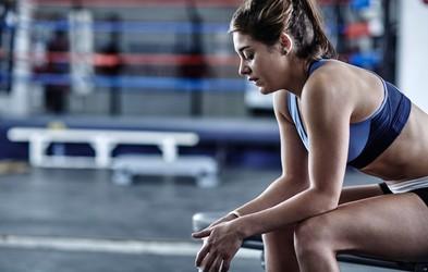 Koliko dni počitka dejansko potrebujete med posameznimi treningi