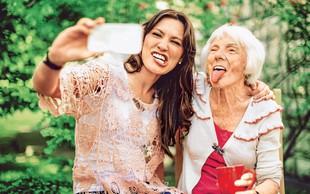 Ostanite v dobri kondiciji in srečni še dolgo v starost