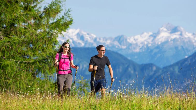 Udeležite se tradicionalnega pohoda z Alpino (foto: alpina)