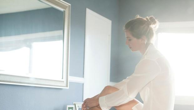 Zakaj so ženske nagnjene k temu, da ne marajo svojega telesa? (foto: profimedia)