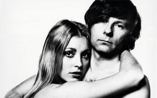 Ljubezenska zgodba: Roman Polanski in Sharon Tate