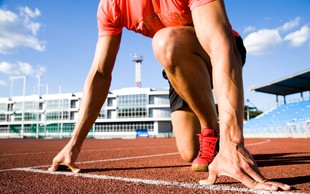 Tedenski program tekaškega treninga: 1. mikrociklus