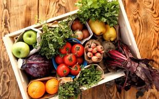 3 pomembna hranila, ki jih ne moremo zaužiti iz živil živalskega izvora