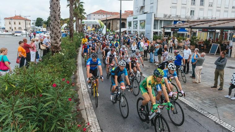 Vabljeni na 3. obalni maraton - največji kolesarski dogodek v slovenski Istri
