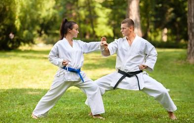 Vabljeni na brezplačne delavnice karateja in tai ji quana