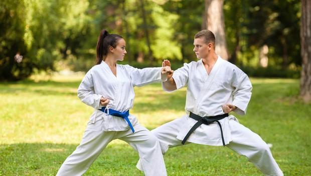 Vabljeni na brezplačne delavnice karateja in tai ji quana (foto: Shutterstock.com)