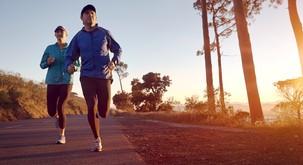 Periodizacija tekaškega treninga - kako izračunati, koliko časa trenirati vsak teden