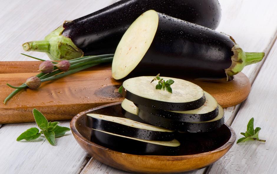 Kaj vse lahko pripravimo iz jajčevcev (foto: Shutterstock.com)