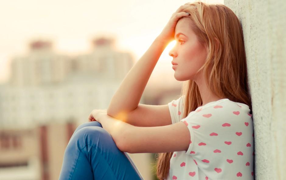 Žalovanje, ki ne preneha (foto: Shutterstock.com)
