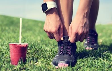 Video: 5 prehranskih nasvetov za tekače