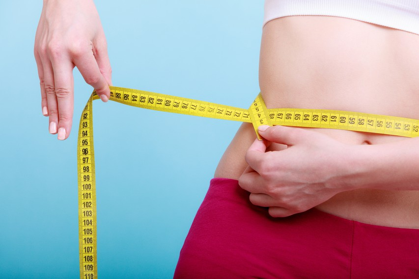 30-sekundni test, ki vam pove, ali je vaša teža zdrava