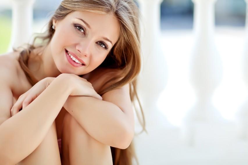 5 skrivnosti ženstvenosti