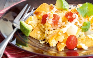 Recept: Zajtrk, ki zakuri
