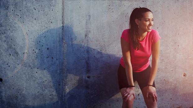 Tedenski program tekaškega treninga: 4. mikrociklus (foto: Shutterstock.com)