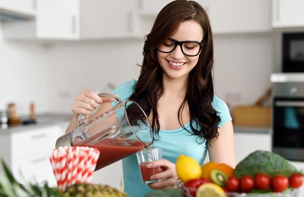 4 pravila zdravega prehranjevanja