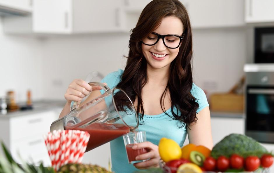 Znanstveno dokazani triki za zdravo prehranjevanje (foto: Shutterstock.com)