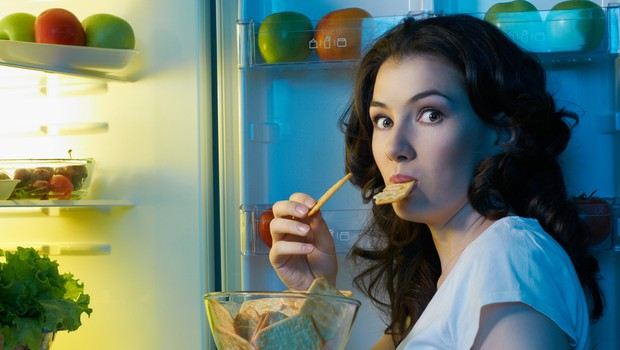 Ultra zdrava malica, ki vas bo držala stran od hladilnika! (foto: Shutterstock.com)