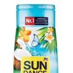 Hladi s kokosom  Če vas še kje ujame močno sonce – losjon za po sončenju (Sundance, 20 ml, približno 2 evra) (foto: Revija Lisa)