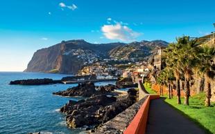 Slikovita Madeira in Kanarski otoki