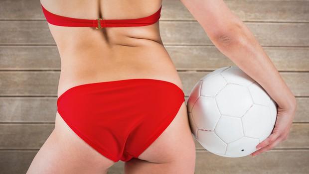 Največje napake žensk pri hujšanju in oblikovanju telesa (foto: Profimedia)