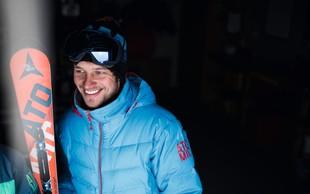 Redster XT: popolna kombinacija slalomskih in veleslalomskih smuči