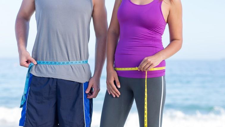 Najboljša vadba za vaš telesni tip (foto: Profimedia)