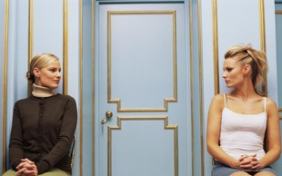 Zakaj so nekatere sedanje partnerice ljubosumne na bivše soproge?