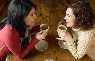 Zdravilni pravi čaji